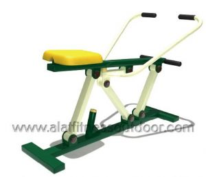 JUAL ALAT FITNESS OUTDOOR