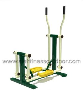 JUAL OUTDOOR FITNESS